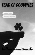 Fear of Goodbyes by hellomynameismaeli