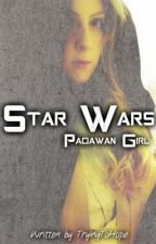 Star Wars - Padawan Girl by avengingjedi