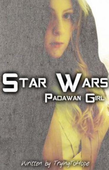 Star Wars - Padawan Girl