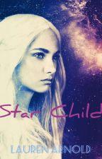 Star Child by Lnacrafting212