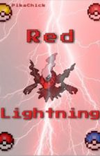 Red Lightning {Pokemon} by PikaChick