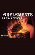 GRELEMENTS la caja de Dora by donquixote203