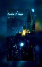Coraline P. Snape (A Draco Malfoy Love Story) by lala_nana22