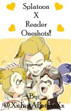 Splatoon Oneshots by the_iwoomynati