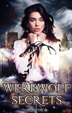 Werewolf Secrets by sillychica