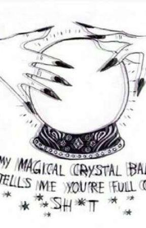 Tea's Randomness 2 by Witchy_Tea