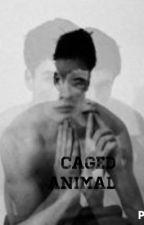 Caged Animal by _wayward_