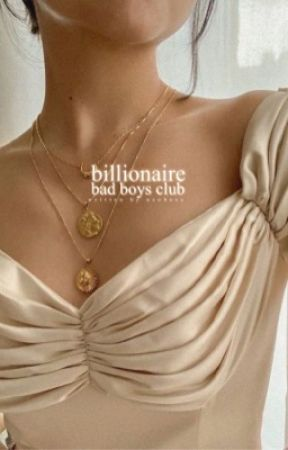 Billionaire Bad Boys Club by NE0BOSS