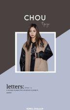 Letters by Kuro_chaaan