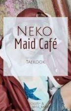 Neko maid cafè - Taekook by Eviolus-