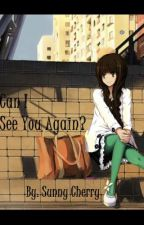 Can I See You Again? by sunnycherryy