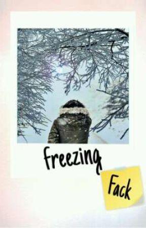 freezing - Fack by Iludida_semcore