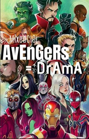 AvEnGeRs = DrAmA - Don't play UNO with the Avengers - Wattpad