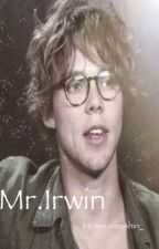 Mr.Irwin (a.i) by hemmosmashin_