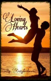 Loving Hearts ♥ by Crazybookworm27