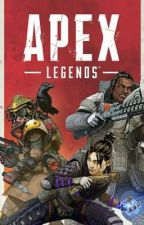 Apex Legends Oneshots! by Colorful_Dia