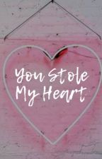 You Stole My Heart: Louis Tomlinson by lukeomfg