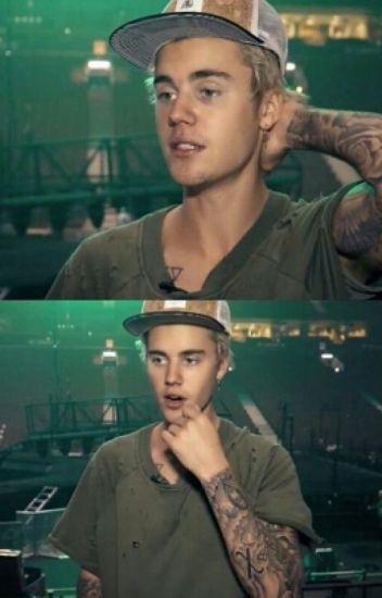 bonita historia de amor ~Justin Bieber & tu ~