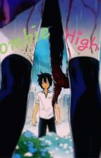 Zombie High by AJF2917