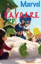 Marvel D.A.Y.C.A.R.E. RP by madkyra