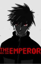 The New Kou Emperor by Luna_Uchiha1