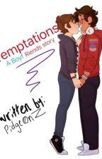 Temptations {Boyf riends} by Pidge_OwO