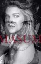 MASUM by pinyata2