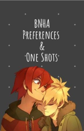 BNHA Preferences and One Shots - Their Favorite Picture of