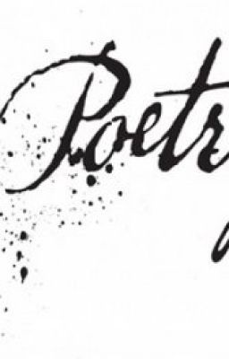 The Poetry Reading