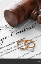 Casamento Por Contrato by CarolGalvo666