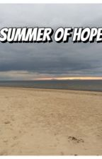 Summer of Hope by eleni113