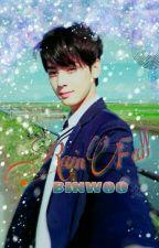 Raindrop || A Binwoo FF. by WanNaB_UrSTAR