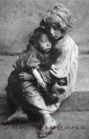 The Orphans by Eragozombie