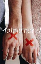 Malhumor?... by Sofia_Marisol_Sancho
