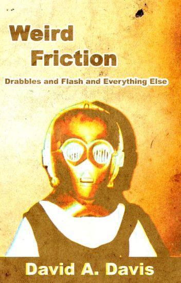 Weird Friction