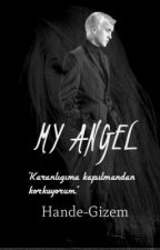 MY ANGEL by handevegizem