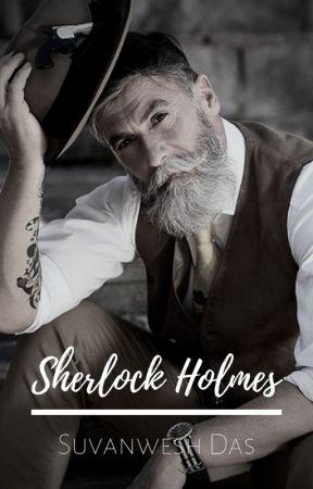 Sherlock Holmes : Curse of the Ruby Leopard by ChiefSUVU
