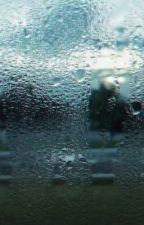 Silver Rain [IZ*ONE FF] by ametakarano