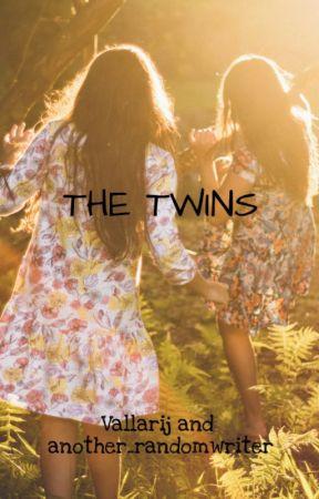 The Twins - A Maze Runner Fan-fiction by vallarij