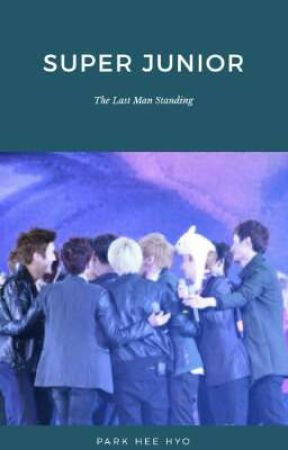 SUPER JUNIOR by parkheehyo1609