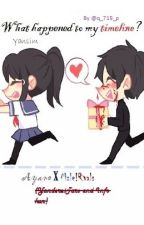 What Happened To My Timeline? (Ayano X Male!Rivals) [Yansim] (Discontinued) by q_715_p