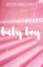 Baby Boy [DISCONTINUED] by DEM0L1T10NL0VER