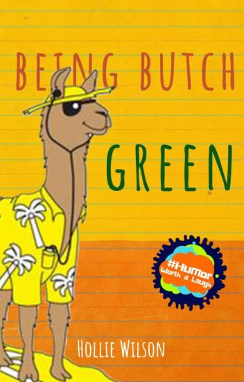 Being Butch Green
