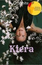 Kiera by damlawhite