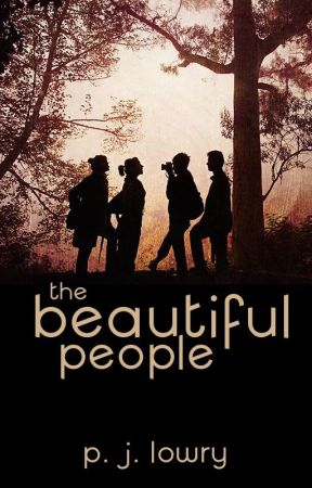 The Beautiful People by PJLowry