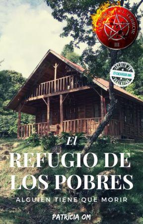 El refugio de los pobres by patri_new