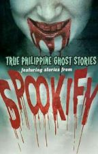 Tagalog Horror Story  by Jamon_ran_12