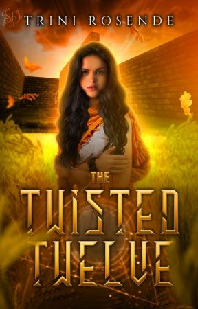 The Twisted Twelve | I by risenroses