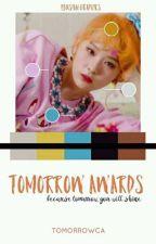 BTS Tomorrow Awards by TOMORROWCA
