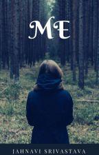 Me...  by JahnaviSri17